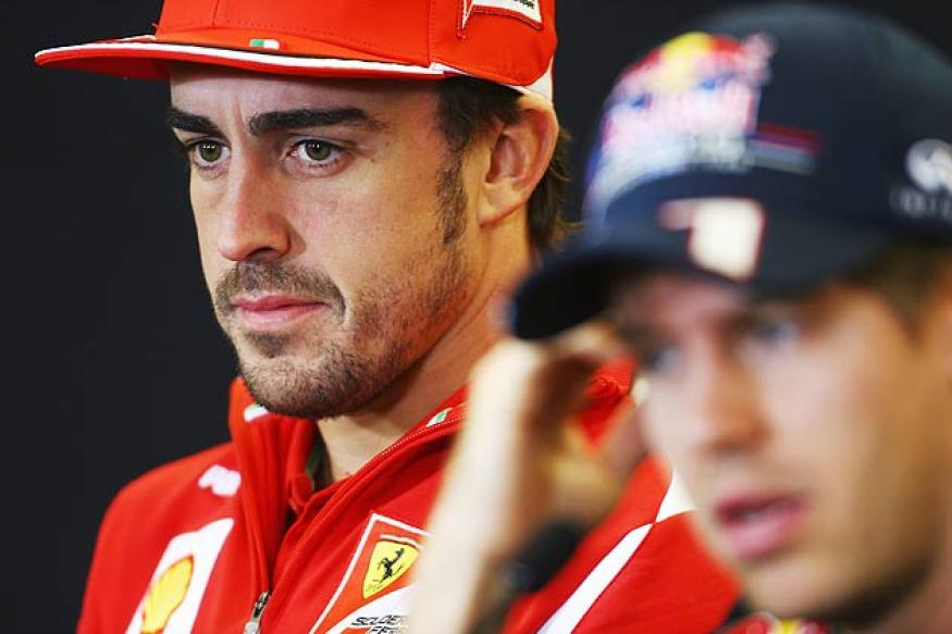 Fernando Alonso suggests Red Bull sound like sore losers