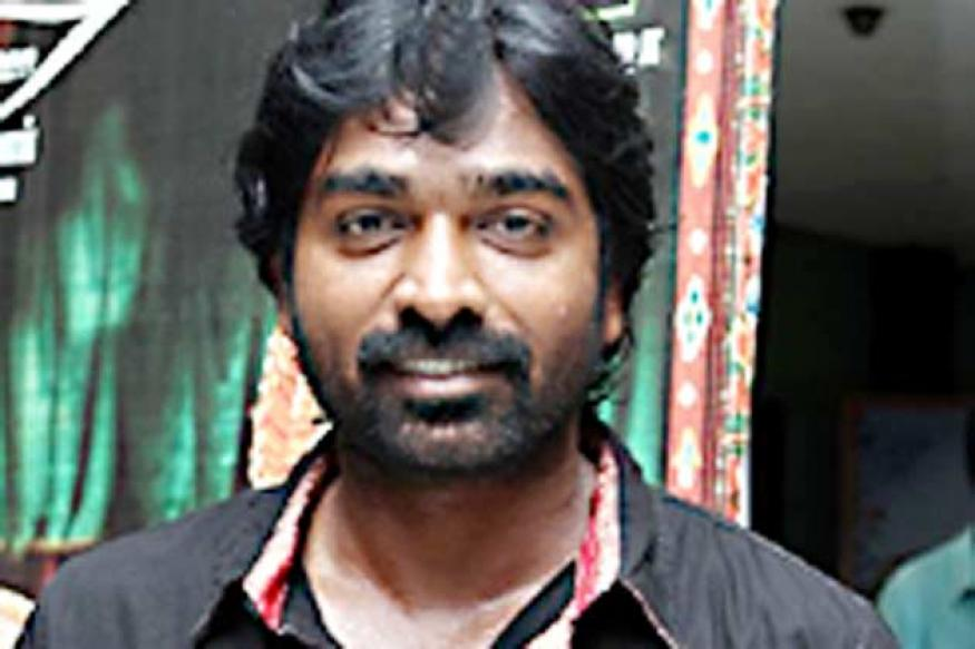 Don't believe in tailor made roles:Vijay Sethupathi