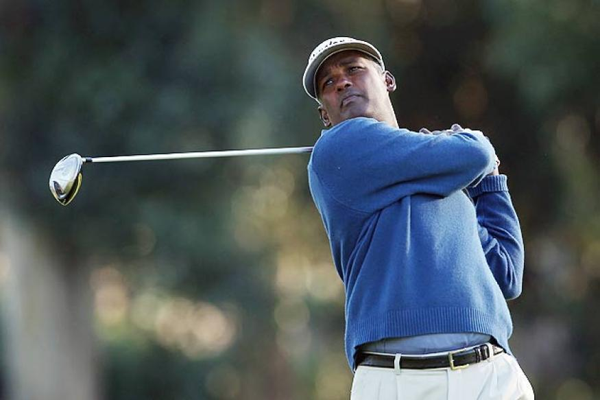 Vijay Singh cleared of doping after deer antler spray admission