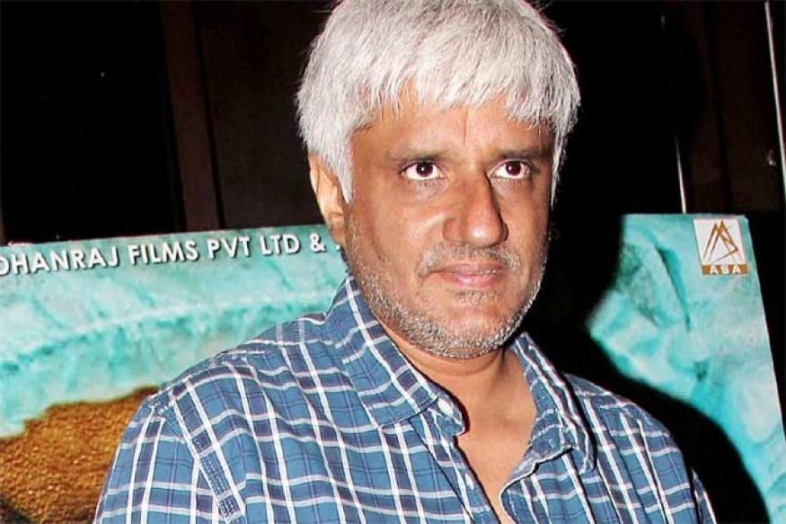 Item songs in films are added for commercial reasons: Vikram Bhatt