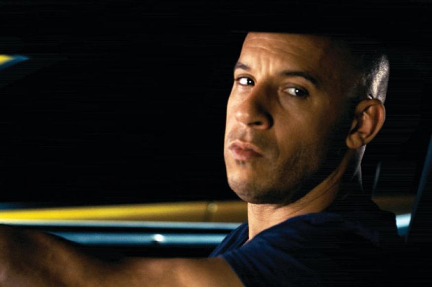 5 enormously appealing things about Vin Diesel