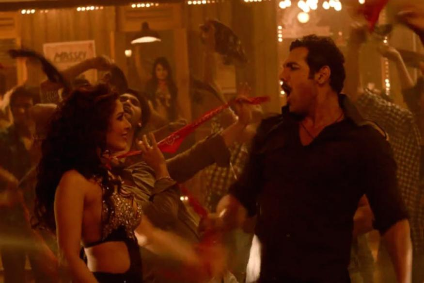 'Shootout At Wadala' gathers Rs 20 cr in two days