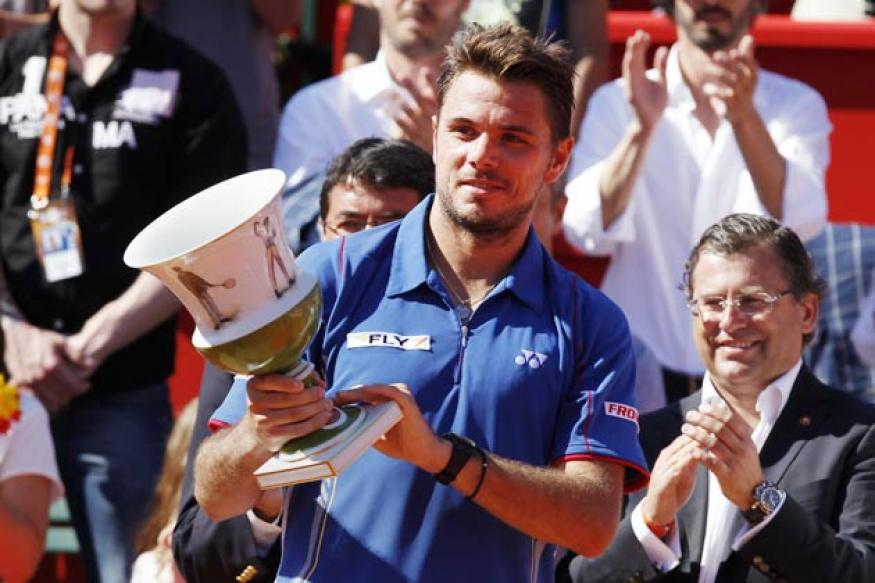 Stanislas Wawrinka beats David Ferrer to win Portugal Open