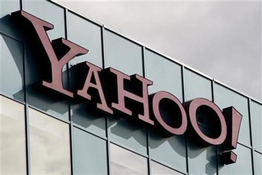 Yahoo schedules event for May 20, to unveil 'something special'