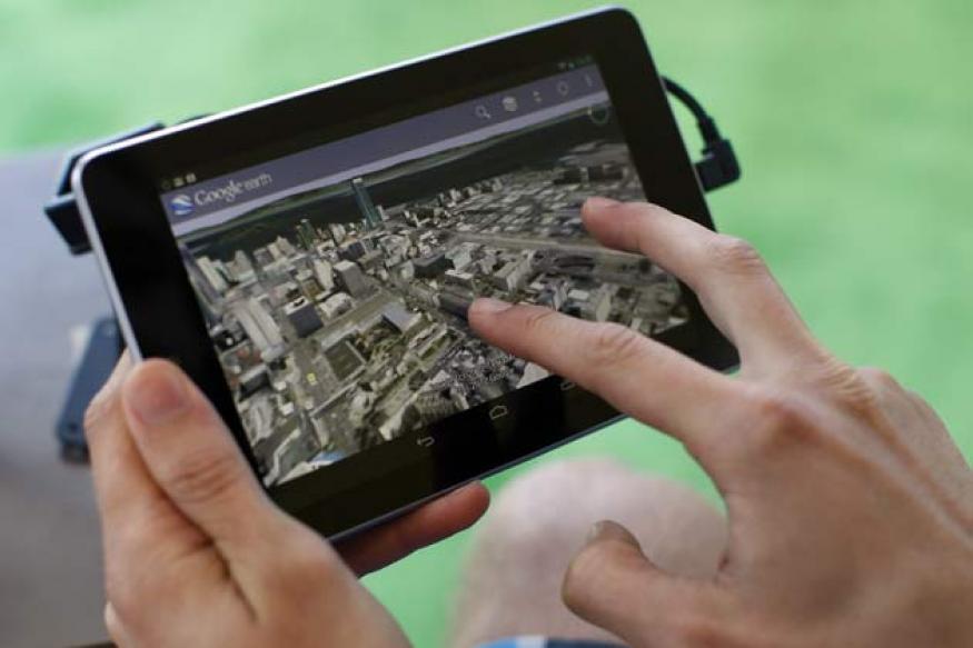 Asus may launch a refreshed Nexus 7 at Computex this week