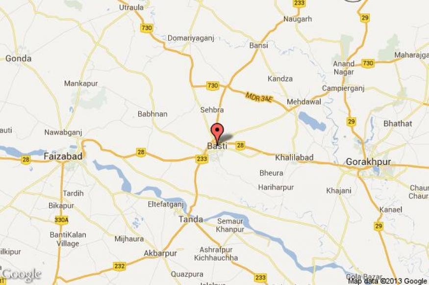 14 killed, 23 injured as bus rams into truck on Lucknow-Basti road