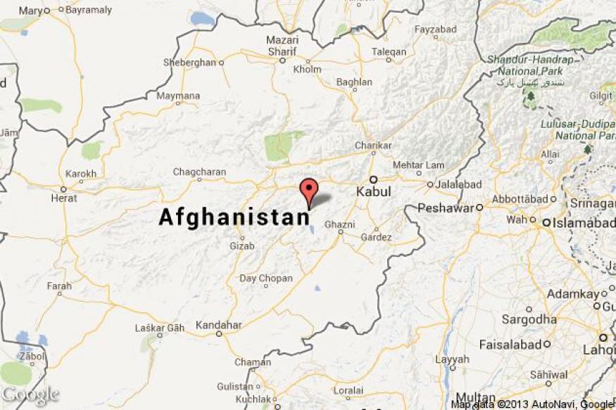 Afghanistan: Five killed in roadside bomb blast