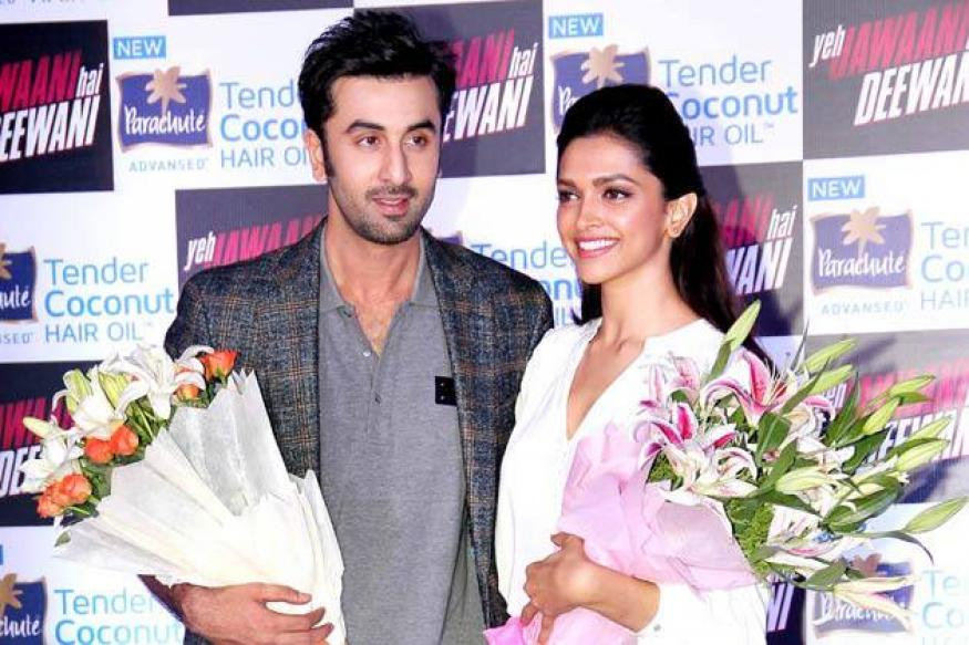 'Yeh Jawaani Hai Deewani' storms the box-office
