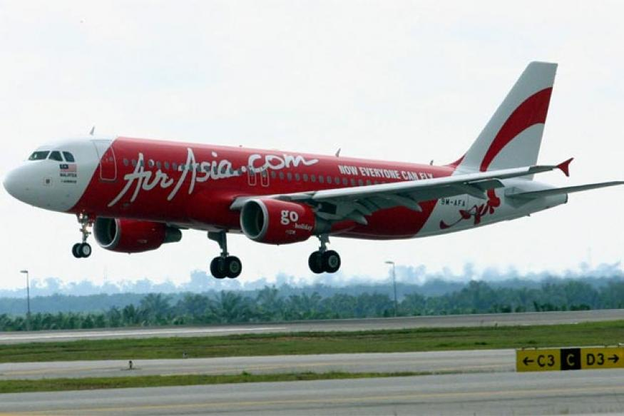 AirAsia moves a step closer to launching operations in India