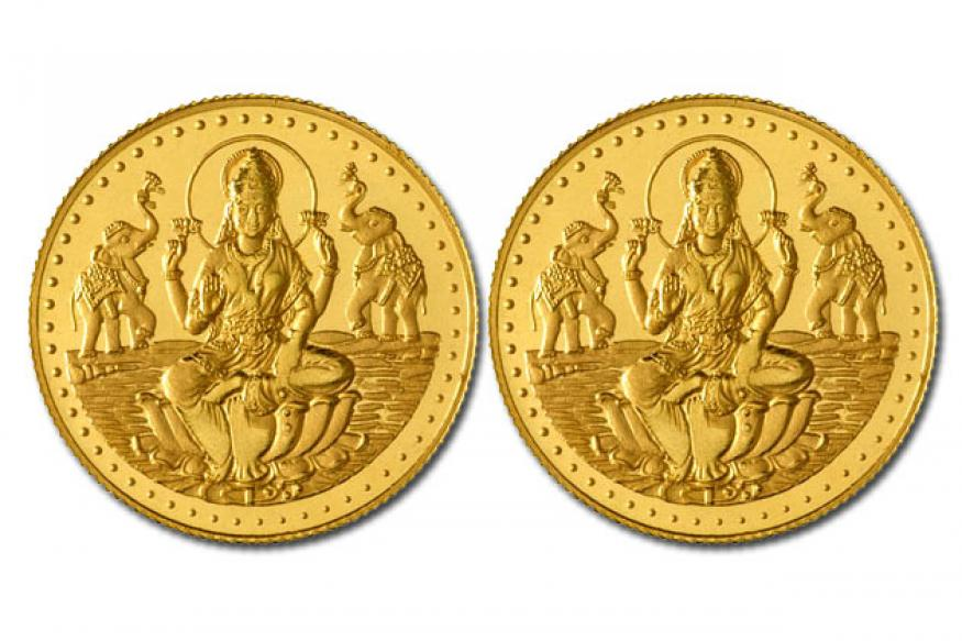 RBI restricts gold coin sales by co-operative banks