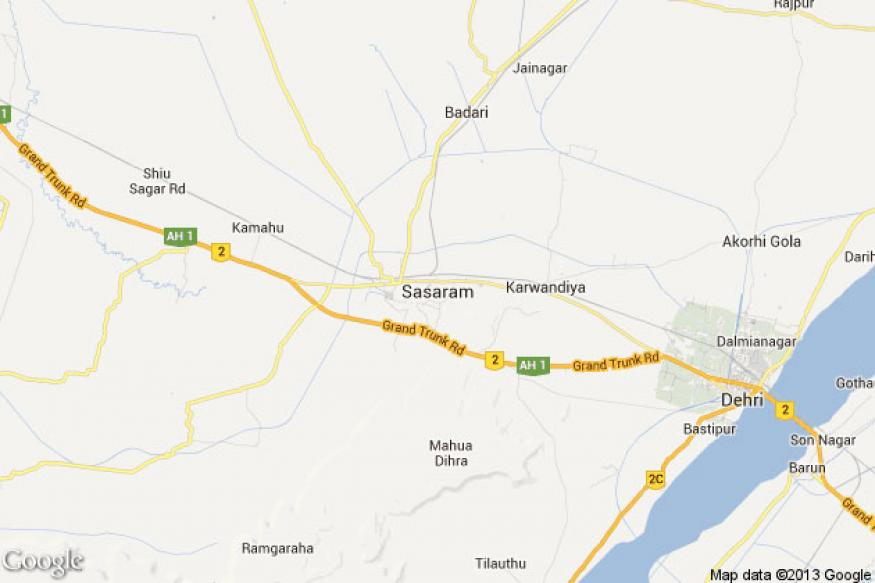 Army Captain arrested for harassing woman passenger in Sasaram