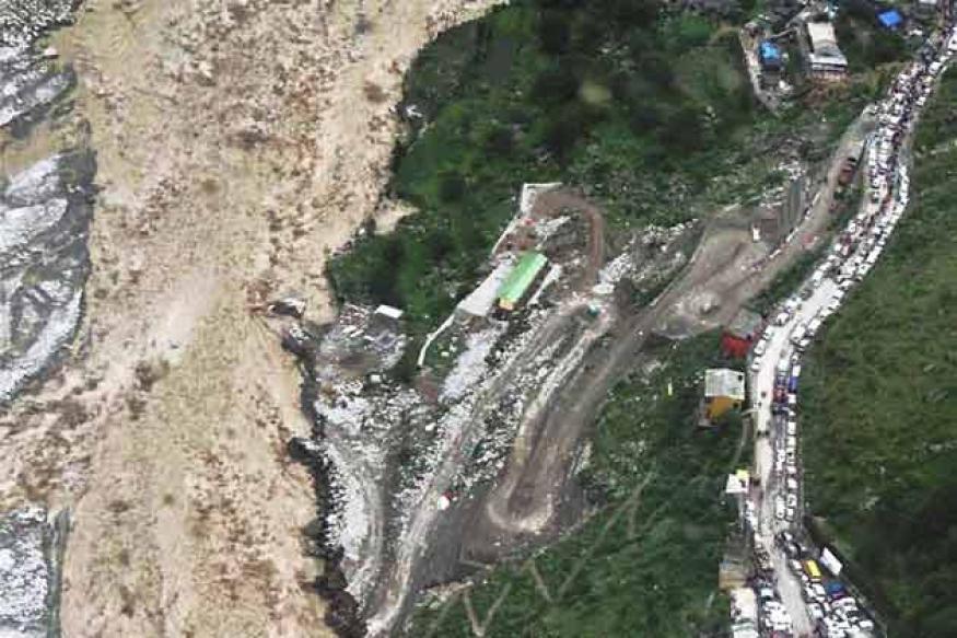 Australia updates its travel advisory for India after Uttarakhand floods