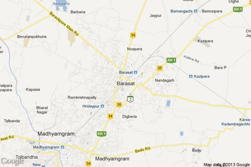 Kolkata: Four men gangrape, kill college student