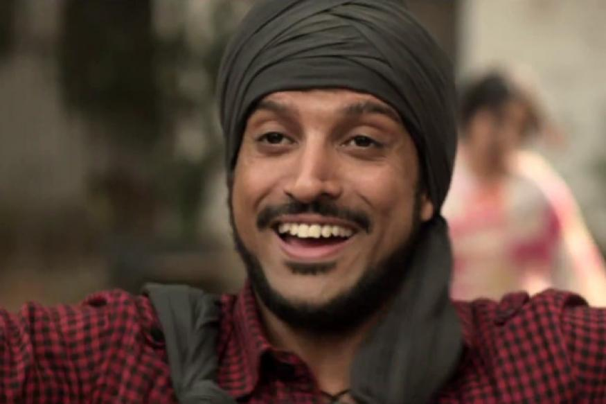 'Bhaag Milkha Bhaag' Music Review: It runs high on passion