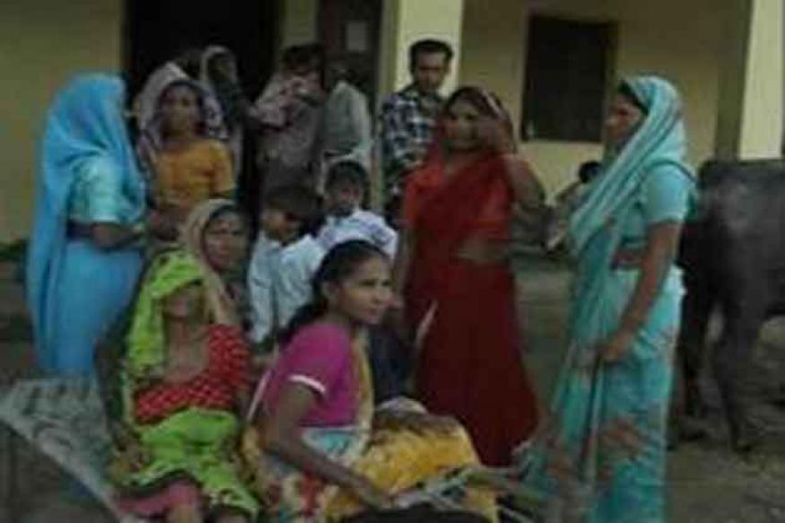 Monsoon mayhem continues, 150 people trapped in Bijnor