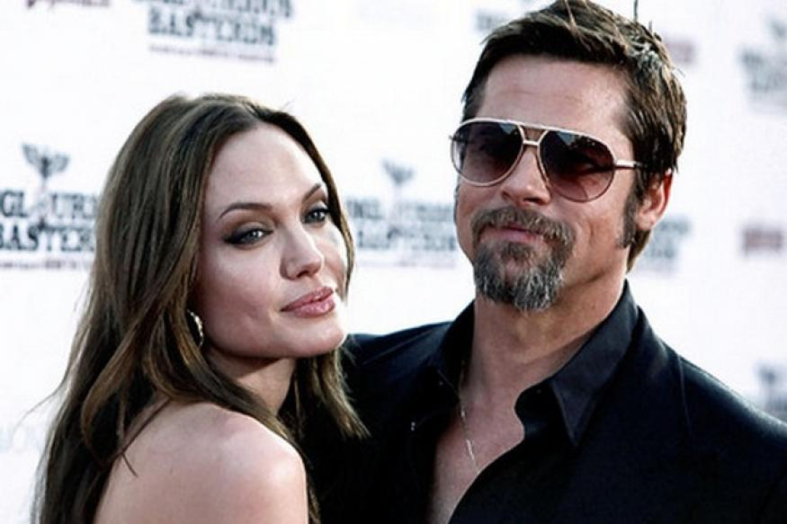Angelina Jolie wants a civilised wedding