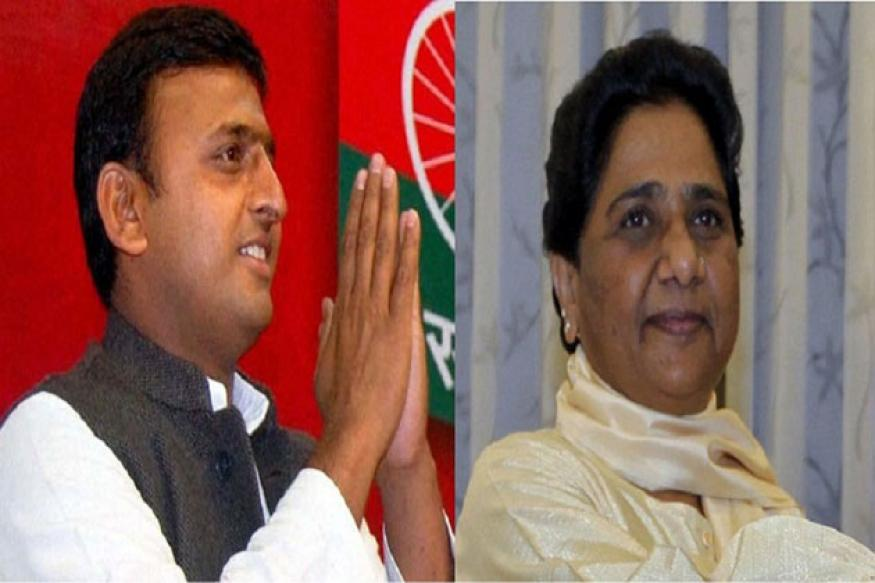 BSP slams Akhilesh govt over increasing crime rate in UP