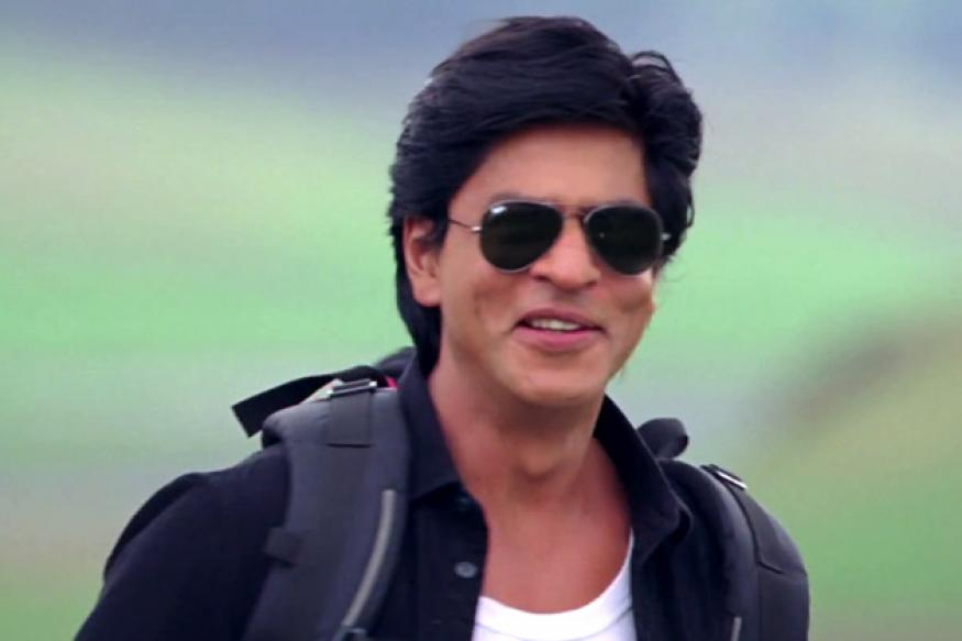 SRK turns 40 onscreen; is B'wood finally aging gracefully?