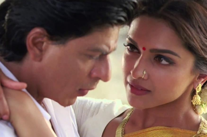 'Chennai Express' is different from Rohit Shetty's other films: Deepika