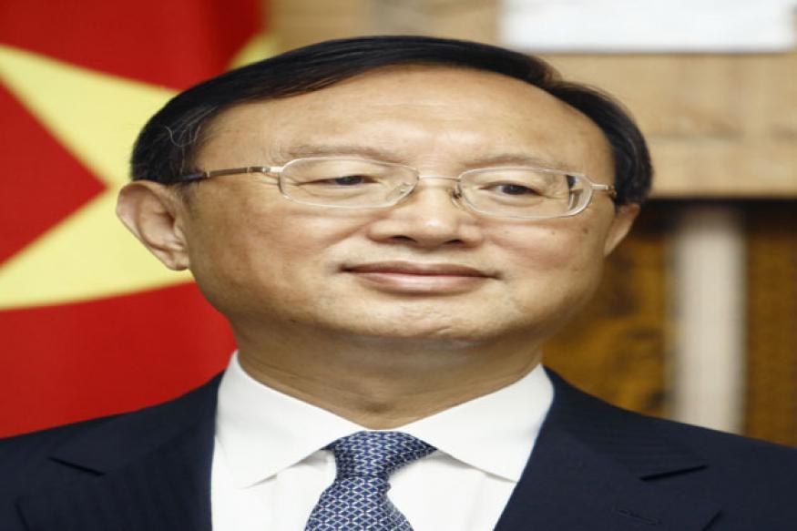 China ready to break new ground on border talks with India, says Yang Jiechi