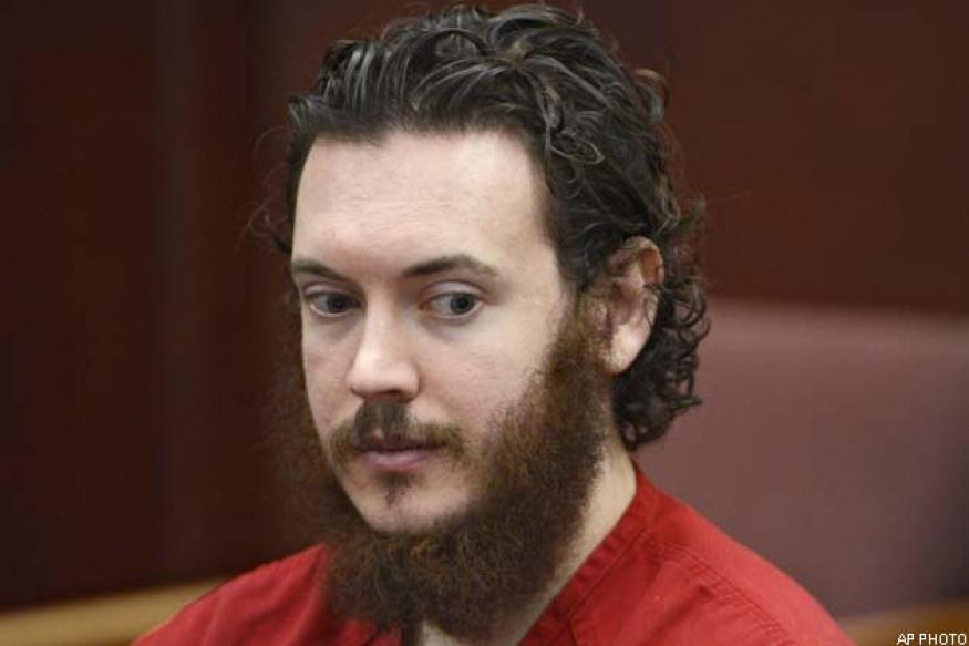 Judge accepts insanity plea in Colorado shooting case