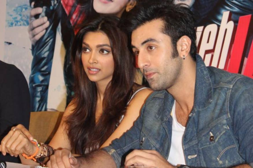After the success of YJHD, Deepika says 'no' to 'Roy' opposite Ranbir