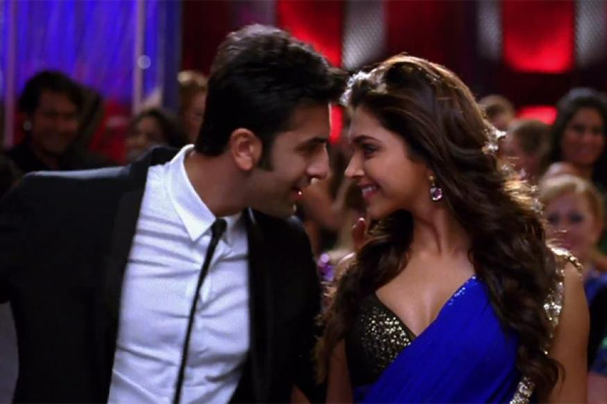Ranbir has been a very special person for me: Deepika