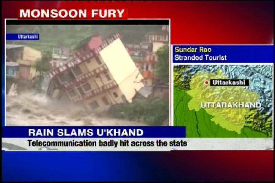 Uttarakhand: Harbhajan Singh among stranded Hemkund pilgrims