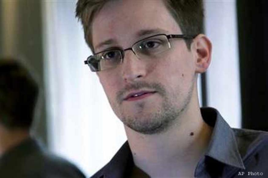 Edward Snowden, the man who disclosed US government's surveillance programmes