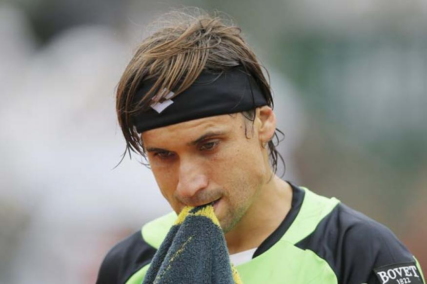 Strange day in the office leaves Ferrer chuckling