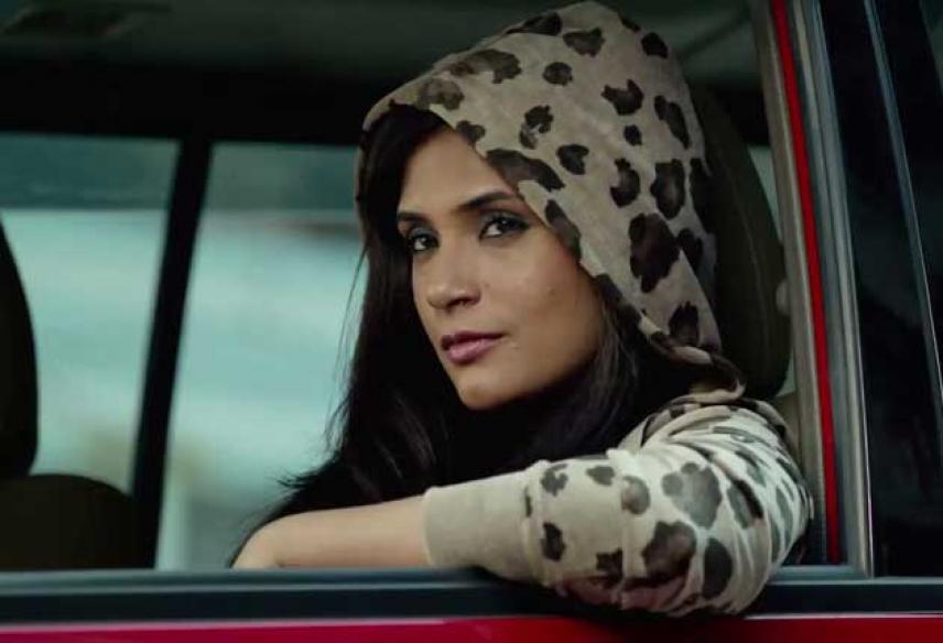 'Fukrey' is unpretentious, honest and funny film: Richa Chadda