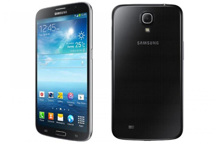 Samsung Galaxy Mega 6.3 up for pre-order online for Rs 30,990