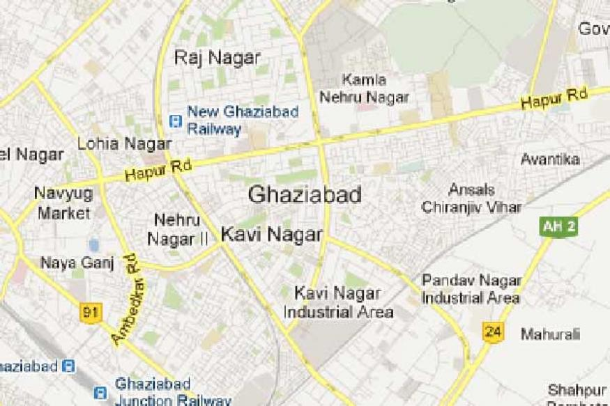 Delhi University student allegedly gangraped in Ghaziabad