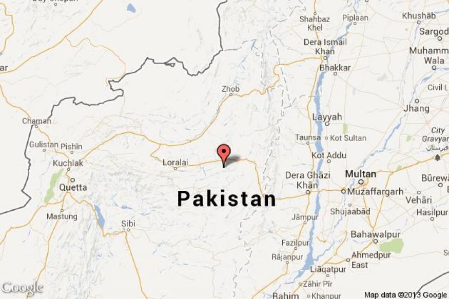 Gunmen storm Pakistan hotel, shoot nine foreign tourists, their guide dead