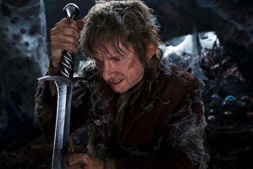 'Hobbit 2' First Look: The trailer of 'Desolation Of Smaug' is out!