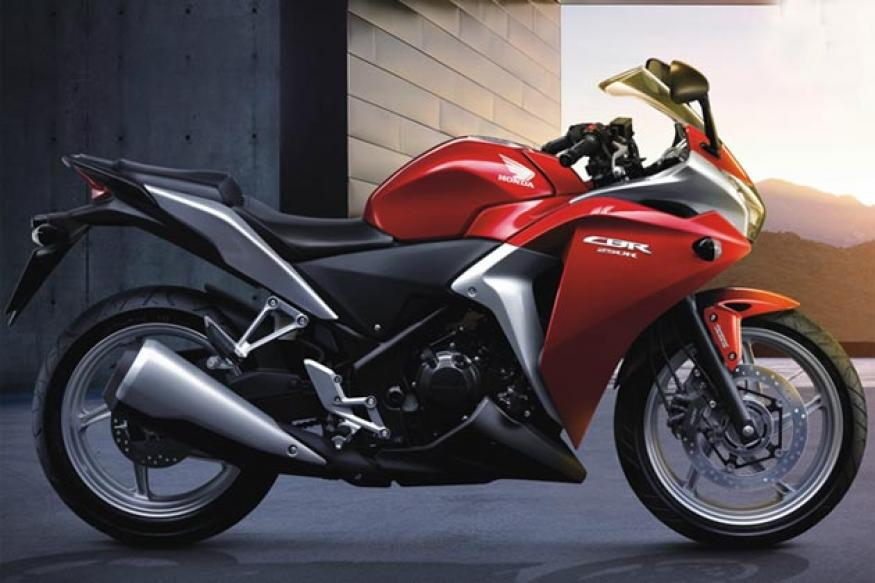 Honda launches new CBR 250R bike at Rs 1.56 lakh onwards