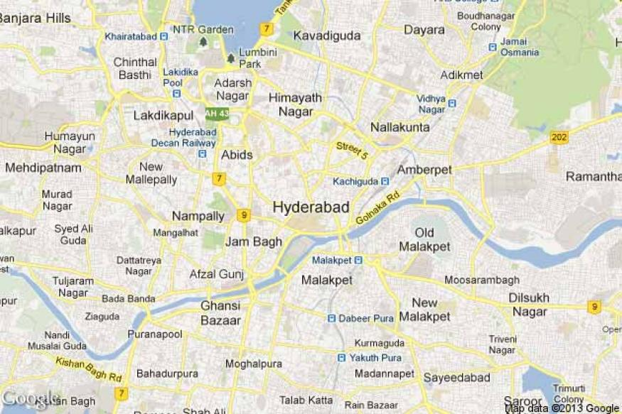 Hyderabad: Drunk man throws acid on speech impaired girl