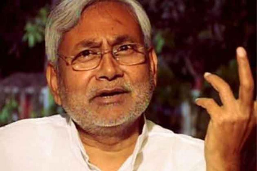 If I open my mouth, many BJP people will be in trouble, says Nitish Kumar