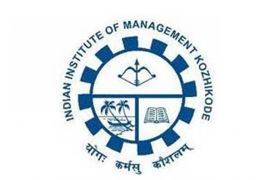 IIM-Kozhikode admits close to 200 women in 2013-15 batch