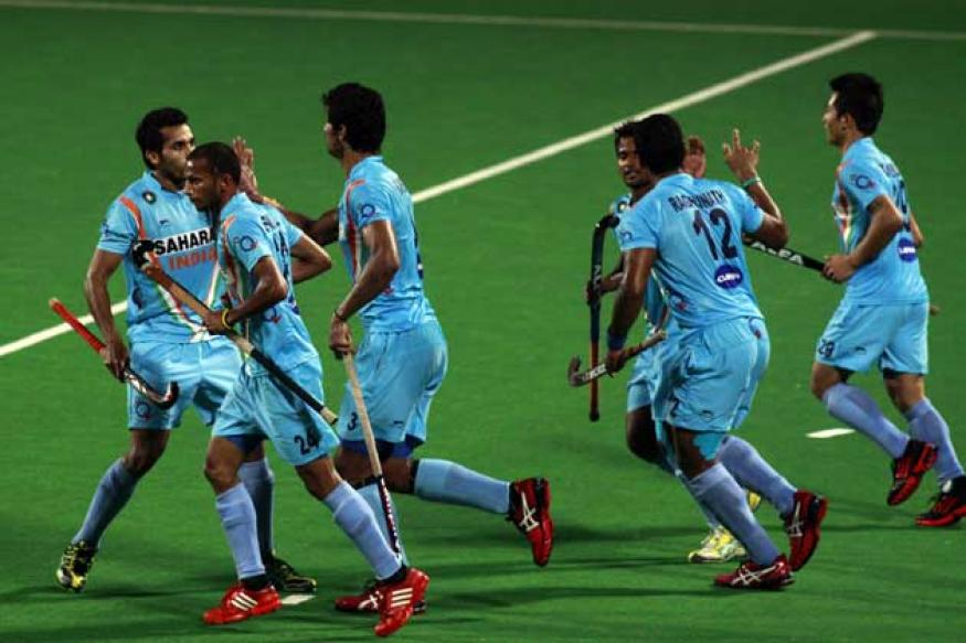 Indian need to compete against top teams regularly: Oltmans