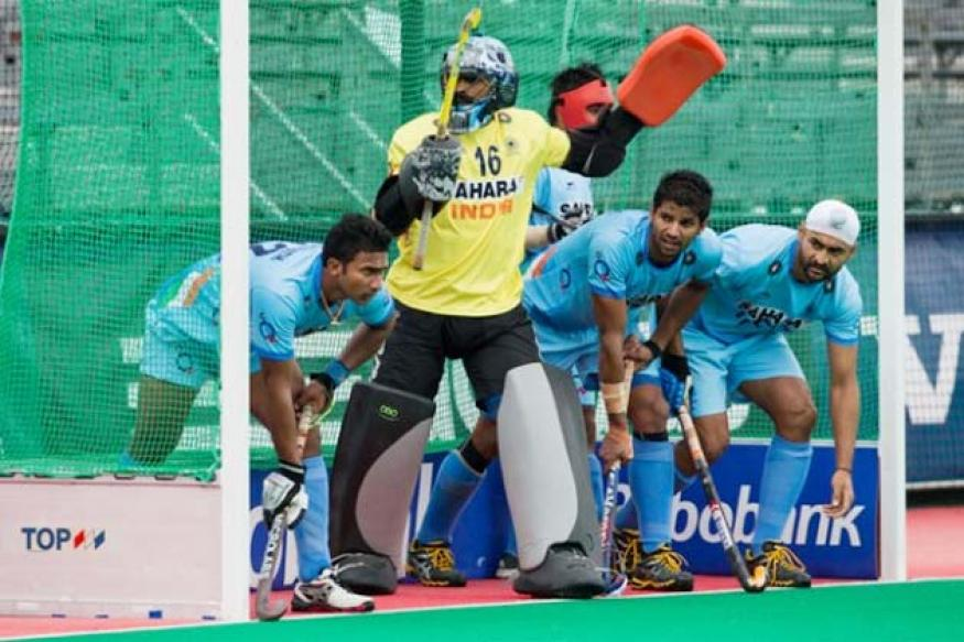 India lose to Spain on penalties, finish sixth in FIH WL
