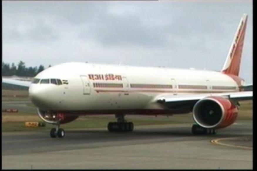 India Post starts logistic service in association with Air India