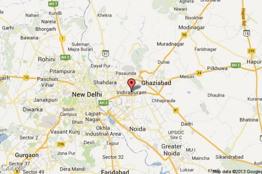 Indirapuram: 30-year-old shop owner killed, police suspect robbery, murder