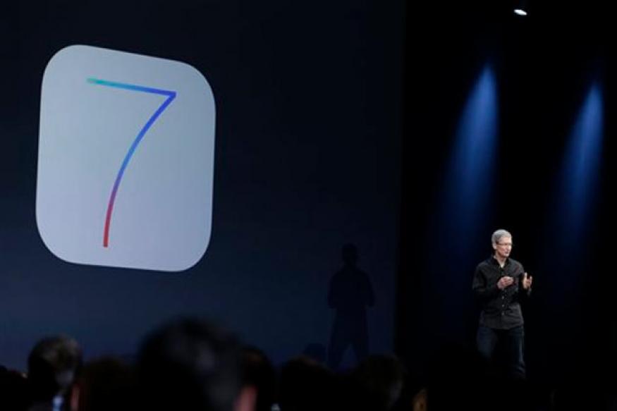 Apple unveils iOS 7, OS X Mavericks, new Mac Pro, iTunes Radio