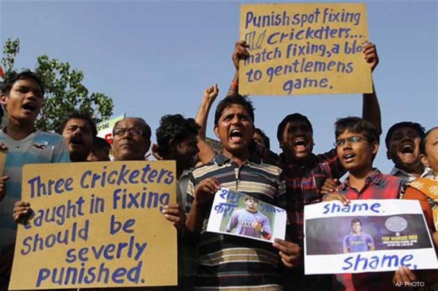 IPL: Bookie Ramesh Vyas brought to Delhi, to be produced in court