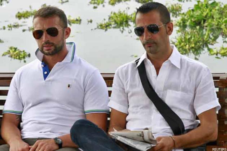 Expecting fair trial in Italian marines case: Envoy