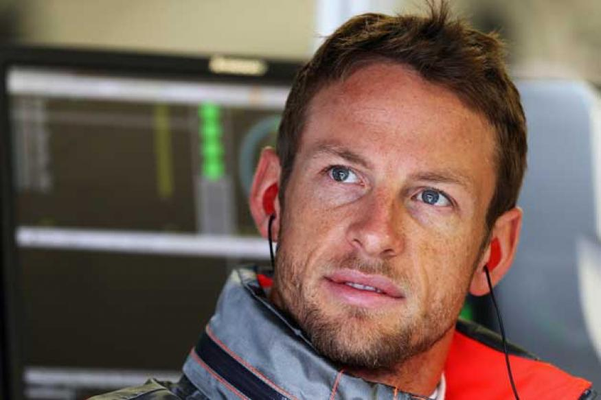 McLaren should not play blame game, says Button