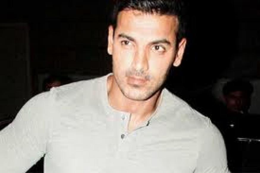 I'm not as established as other producers: John Abraham