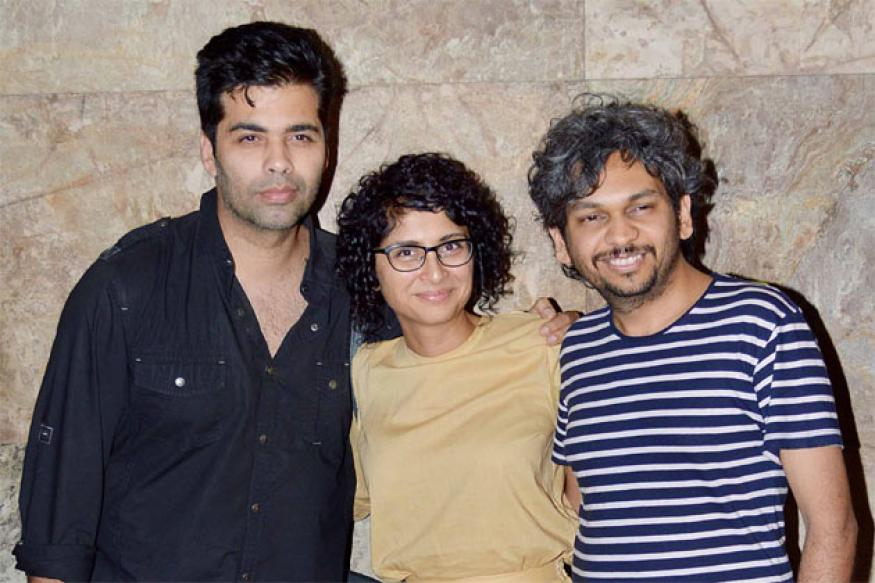 'Ship of Theseus' makes you feel inferior as filmmaker: Karan Johar