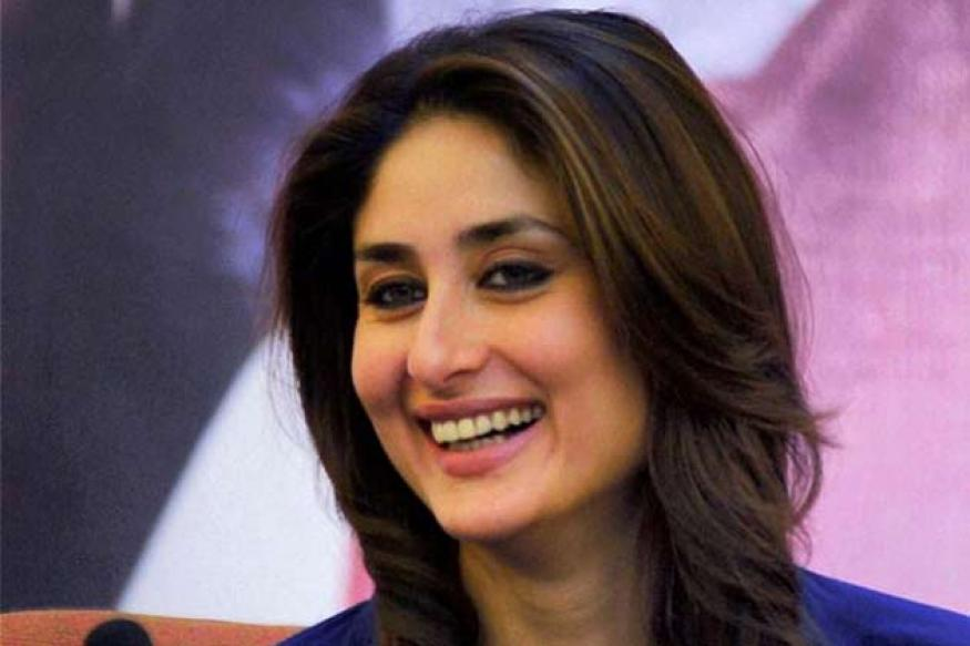 My role puts together movement in 'Satyagraha': Kareena Kapoor